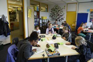 Individuelles Lernen im Unterricht