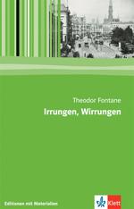 """Theodor Fontanes """"Irrungen, Wirrungen"""""""