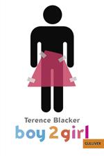 Terence Blacker: boy2girl (Gulliver, BELTZ & Gelberg)