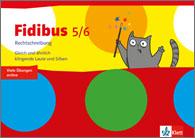 Gleich und ähnlich klingende Laute Übungsheft Fidibus