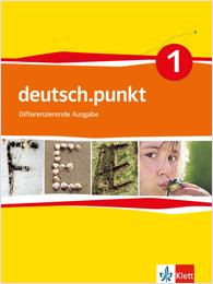 Cover deutsch.punkt 1