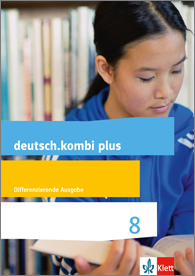 Coverabbildung deutsch.kombi plus 8