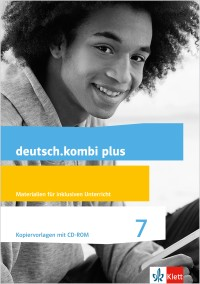 Cover Inlusionsmaterial deutsch.kombi plus 7